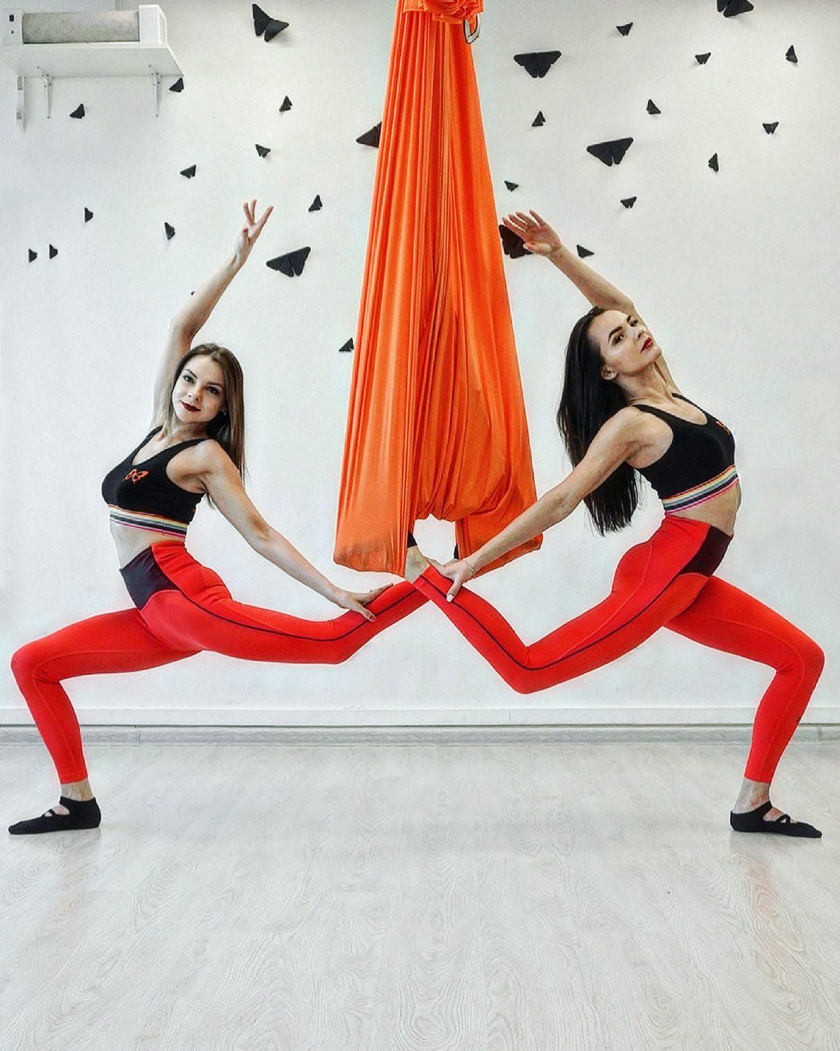 Я не смогу🙄  Aero stretching подходит для людей абсолютно любого уровня физической подготовки. 🏼  Основу методики составляют подводящие упражнения, позволяющие плавно включиться в процесс. Любую, даже самую сложную позу, человек может освоить постепенно и легко, и уже на самом первом занятии у вас будет возможность попробовать выполнить перевернутую позу.  Не переживайте 🏻из-за недостаточной растяжки или отсутствия желаемой физической формы: вы точно справитесь.🏻♀️  Страх всего нового и неизвестного!  Это естественно. Просто не бойтесь пробовать незнакомые направления. Человеческое тело привыкает к любой нагрузке, а правильный фитнес-стресс поможет сдвинуться с мертвой точки.🤗  Попробуйте и Вы точно не останетесь равнодушными.  🦋С заботой о тебе, студия «Эффект бабочки» 🦋  ⠀ ️Запись  на тренировку по телефону 8-909-788-29-08, пишите в Директ/Viber/WhatsApp или на нашем сайте www.mybutterfly39.ru  ⠀